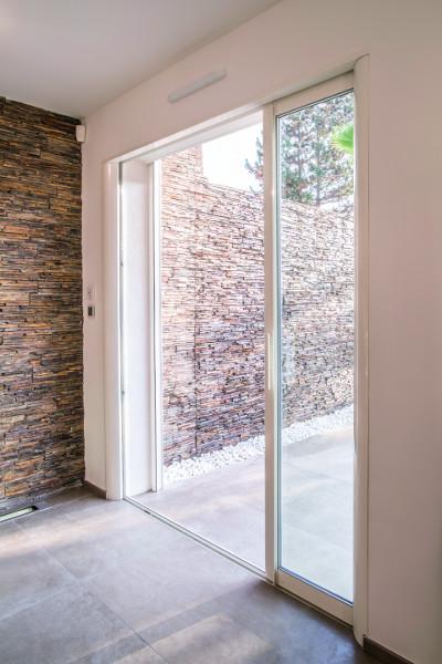 Fen tres portes fen tres et baies vitr es en aluminium for Baies vitrees a galandage
