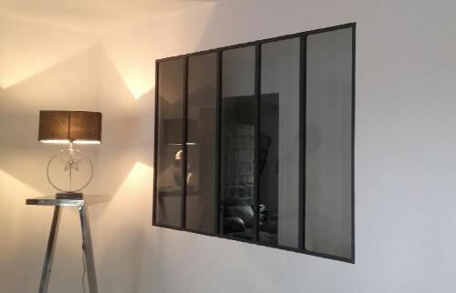 verri res d 39 ateliers et portes int rieures sur mesure komilfo. Black Bedroom Furniture Sets. Home Design Ideas