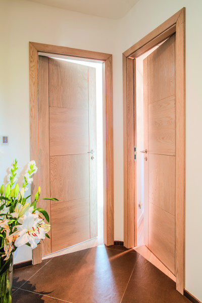 Portes int rieures komilfo for Porte 2 battants interieur