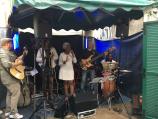 La soirée musicale organisée par A.F.M.H. Komilfo en photos