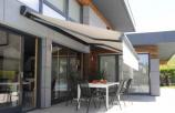 Pose d'un store extérieur à Thonon-les-Bains par Chablais Stores Fermetures