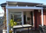 Pose d'un toit terrasse à Thonon-les-Bains en Haute-Savoie (74)