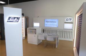 Komilfo Open Chantepie, spécialiste aménagement intérieur et store déco à Rennes (Ille-et-Vilaine)