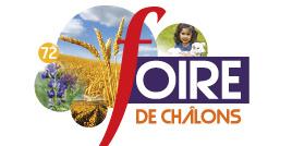 Sparna'Baie expose à la Foire de Châlons (Marne)