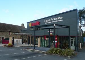 Komilfo Espace Fermetures organise ses portes ouvertes à Vannes dans le Morbihan