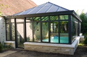 Extension de maison et création de véranda par Géniès Expo à Auxerre (Yonne)