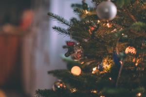 JBA KOMILFO vous souhaite de joyeuses fêtes