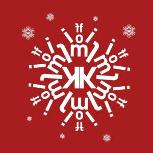 Meilleurs vœux de l'équipe Komilfo pour la nouvelle année 2018 !