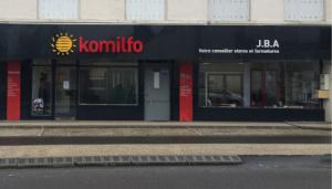 Postulez en tant que poseur dépanneur à Angoulême et rejoignez l'équipe Komilfo au magasin JBA !