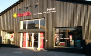 Postulez en tant que poseur menuisier confirmé et rejoignez l'équipe Komilfo au magasin Dymex de Fréjus (Var) !
