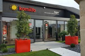 Postulez comme conseiller commercial et rejoignez l'équipe Komilfo au magasin Rogier de Reims (Marne) !