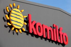 Magasin La maison du store et de l'enseigne à Marmande (47) - Komilfo