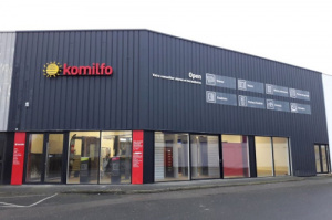 Devenez poseur de menuiseries au magasin Komilfo Open à Rennes (Ille-et-Vilaine) !