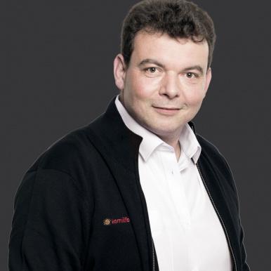 Bertrand Olivo, conseiller Komilfo à Compiègne - Alliance Fermeture dans l'Oise