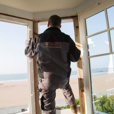 L'expertise Komilfo pour choisir et poser vos fenêtres