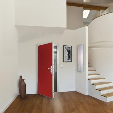 La porte blindée pour une sécurité garantie de votre habitat - Komilfo