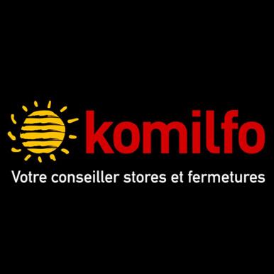 Komilfo, votre conseiller stores et fermetures