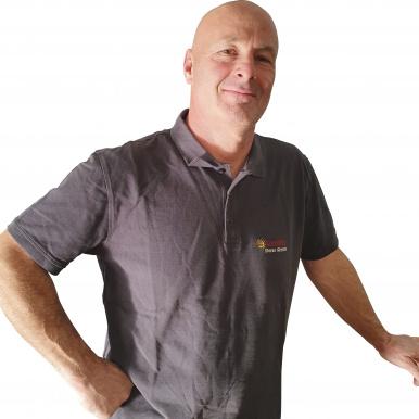 François Payen, technicien poseur - Komilfo Stores Gironde à Bordeaux (33)