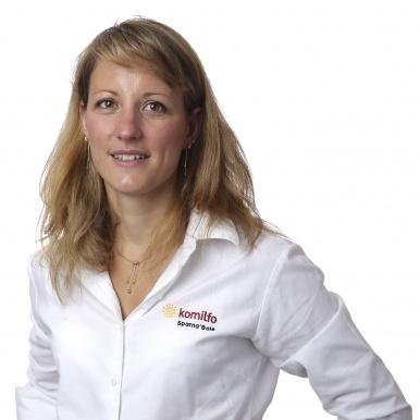 Wendy Leblanc, conseillère Komilfo - Sparna'Baie à Épernay et Châlons-en-Champagne (51)