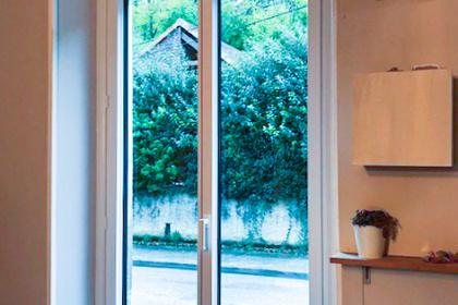 Fenêtre aluminium - Huguet Thibault - Komilfo Poitiers (86)