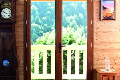 Fenêtres Portes Fenêtres Mixtes Komilfo