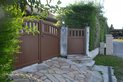 portail et portillon aluminium