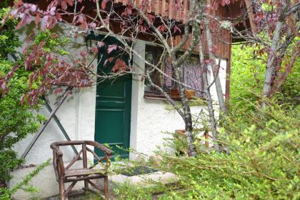porte entrée belm bois evian authentique traditionnel