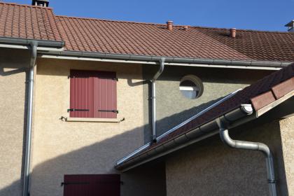 volet battant isolant aluminium renovation publier