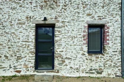 Fenêtres Portes Fenêtres Pvc Komilfo