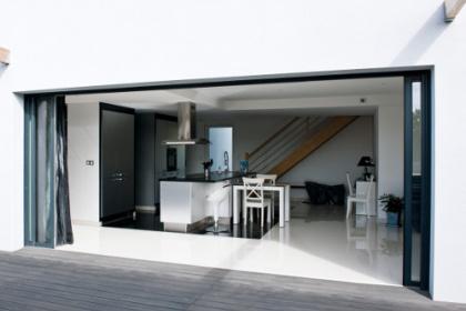 baies vitr es galandage komilfo. Black Bedroom Furniture Sets. Home Design Ideas