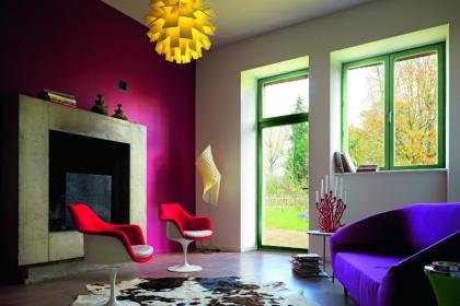 Fenêtre et porte mixtes personnalisables