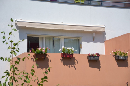 Store de terrasse evian chablais - Komilfo