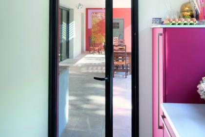 Fenêtres Et Portes Fenêtres Aluminium Sur Mesure Komilfo
