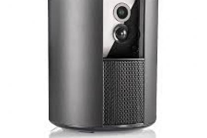 Caméras de surveillance sur-mesure Komilfo