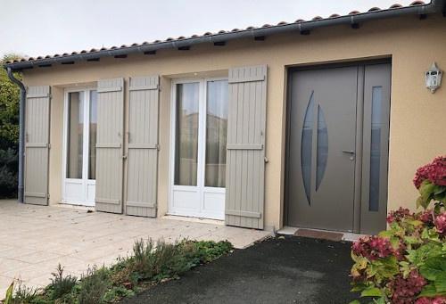 Profitez des offres promo d'Huguet Thibault pour rénover votre maison à Poitiers !