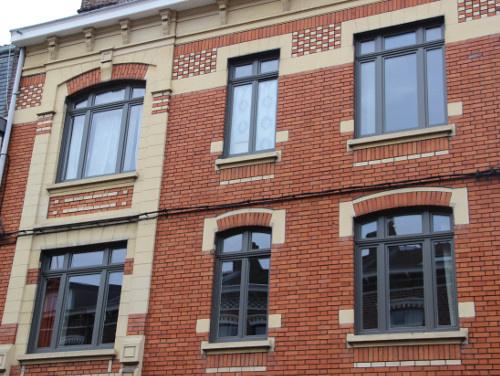 Rénover vos fenêtres à Lille (59) avec D'Home Menuiserie !