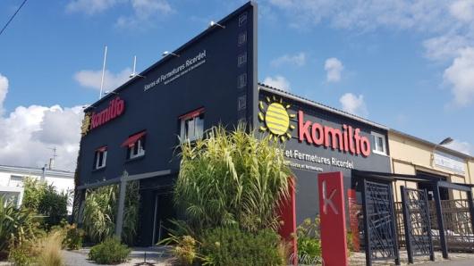 Rejoignez l'équipe Komilfo au magasin Somover Ricordel du Pouliguen