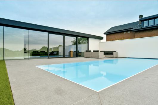 veranda extension moderne et design