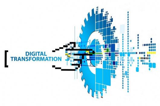 La transformation digitale selon Komilfo et son service Kidepann.fr