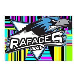 La Miroiterie des Alpes Gap, sponsor du club de hockey sur glace « Les Rapaces »