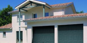Pourquoi choisir une porte de garage basculante ?
