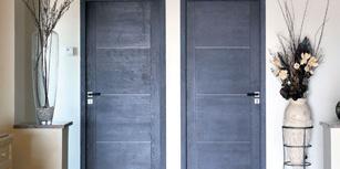 Pourquoi et comment choisir une porte intérieure ?