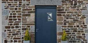 Des menuiseries design pour moderniser sa maison