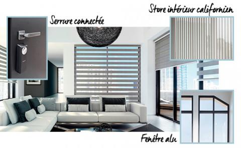Nos solutions déco pour l'intérieur de votre maison design et connectée - Komilfo