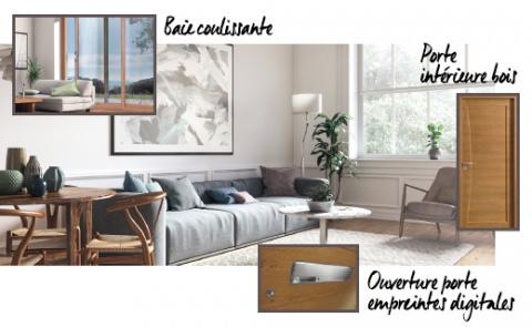 Nos solutions déco pour un intérieur au style scandinave - Komilfo
