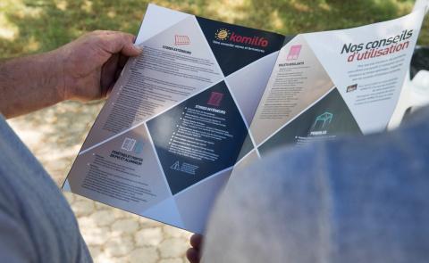 Conseils d'entretien et guide d'utilisation pour vos menuiseries et produits Komilfo