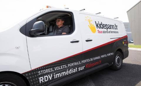 Technicien Kidepann spécialisé dans les dépannages et réparations - Komilfo