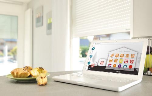 Programmez en temps réel les équipements connectés de votre maison avec Komilfo !
