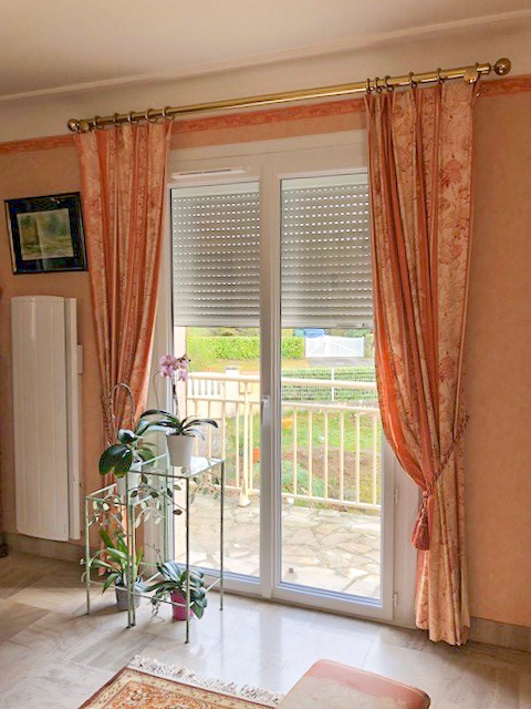 Fenêtre Pvc isolante Komilfo Huguet Thibault