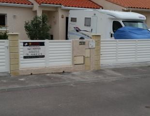 portail clôture argeles sur mer komilfo perpignan